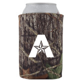 Collapsible Camo Can Holder-A with Star