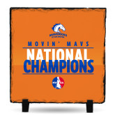 Photo Slate-Movin Mavs National Champions