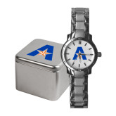 Ladies Stainless Steel Fashion Watch-A with Star