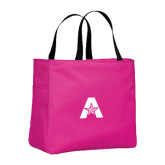 Tropical Pink Essential Tote-A with Star