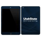 iPad Mini 3/4 Skin-University Wordmark