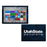 Surface Pro 3 Skin-University Wordmark