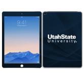 iPad Air 2 Skin-University Wordmark