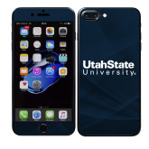 iPhone 7/8 Plus Skin-University Wordmark