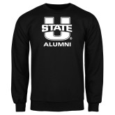 Black Fleece Crew-Alumni