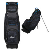 Callaway Hyper Lite 5 Camo Stand Bag-University Mark Horizontal