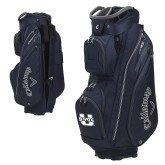 Callaway Org 14 Navy Cart Bag-Primary Mark Athletics