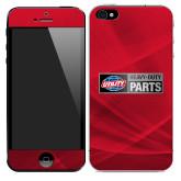 iPhone 5/5s/SE Skin-Heavy Duty Parts Horizontal