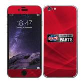 iPhone 6 Skin-Heavy Duty Parts Horizontal