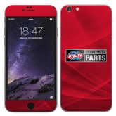 iPhone 6 Plus Skin-Heavy Duty Parts Horizontal