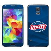 Galaxy S5 Skin-Utility