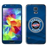 Galaxy S5 Skin-Genuine Parts