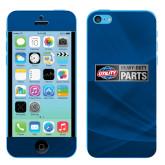 iPhone 5c Skin-Heavy Duty Parts Horizontal