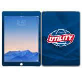 iPad Air 2 Skin-Utility