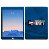 iPad Air 2 Skin-Heavy Duty Parts Horizontal