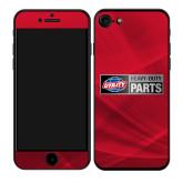 iPhone 7/8 Skin-Heavy Duty Parts Horizontal