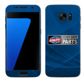 Samsung Galaxy S7 Skin-Heavy Duty Parts Horizontal