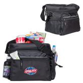 All Sport Black Cooler-Utility