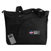 Excel Black Sport  Tote-Heavy Duty Parts Horizontal