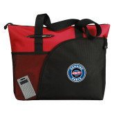 Excel Red Sport  Tote-Genuine Parts