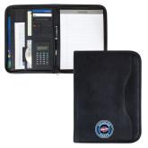 Insight Black Calculator Padfolio-Genuine Parts