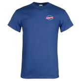 Royal T Shirt-Utility