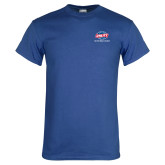 Royal T Shirt-Utility w Tagline