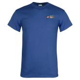 Royal T Shirt-Heavy Duty Parts Horizontal