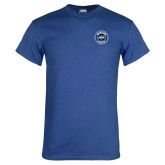 Royal T Shirt-Genuine Parts