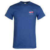 Royal T Shirt-Utility, Personalized