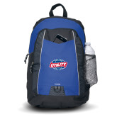 Impulse Royal Backpack-Utility