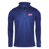 Russell Royal Heather 1/4 Zip-Utility