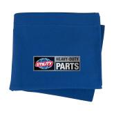 Royal Sweatshirt Blanket-Heavy Duty Parts Horizontal
