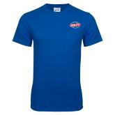 Royal T Shirt w/Pocket-Utility