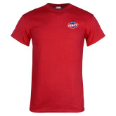 Red T Shirt-Utility