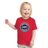 Toddler Red T Shirt-Genuine Parts