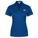 Ladies Royal Performance Fine Jacquard Polo-Utility