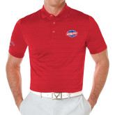 Callaway Opti Vent Red Polo-Utility