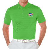 Callaway Opti Vent Vibrant Green Polo-Utility, Personalized