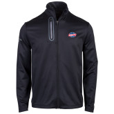 Callaway Stretch Performance Black Jacket-Utility