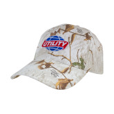 Realtree Xtra Snow Structured Hat-Utility