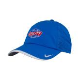 Nike Dri Fit Royal Perforated Hat-Utility
