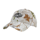 Realtree Xtra Snow Unstructured Hat-Utility