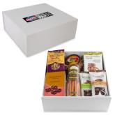 Premium Leatherette Gift Box-Heavy Duty Parts Horizontal