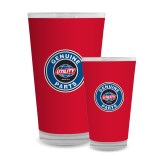 Full Color Glass 17oz-Genuine Parts