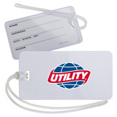 Luggage Tag-Utility