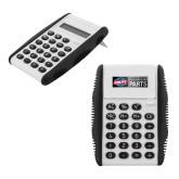 White Flip Cover Calculator-Heavy Duty Parts Horizontal