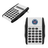 White Flip Cover Calculator-Genuine Parts