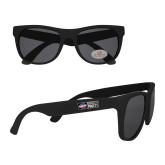 Black Sunglasses-Heavy Duty Parts Horizontal