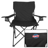 Deluxe Black Captains Chair-Utility